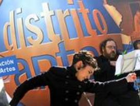 Música, teatro, danza y cine en Moncloa, Tetuán, Fuencarral-El Pardo, Moratalaz y Villa de Vallecas
