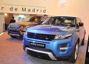 Salón del Automóvil de Madrid (II), diseño y tecnología europea
