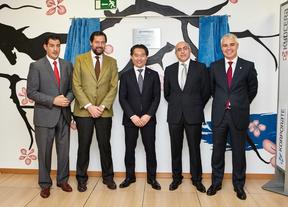 Cerca de 500 nuevas empresas se instalaron en las Rozas durante 2014