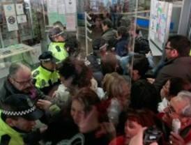 Los despidos en el Ayuntamiento de Parla podrían ascender hasta los 110