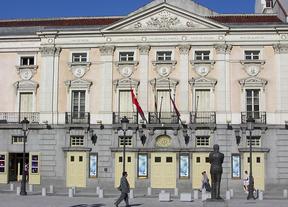 400 años de teatro municipal