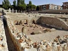 Fomento asigna un millón de euros a la recuperación de la ciudad romana