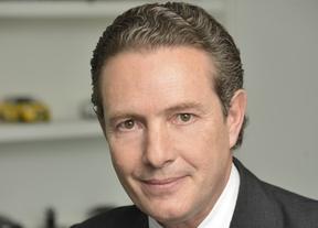 Rafael Prieto, nuevo Director General