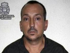 Detenido un miembro del 'clan Los Miami' en Navacerrada