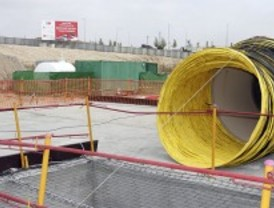 Transportes negocia con OHL para que acabe el tren a Navalcarnero