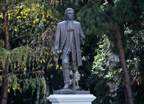 Madrid mantendrá la estatua de Blas de Lezo, a pesar de las quejas de Barcelona