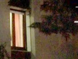 Dada de alta la familia intoxicada por monóxido de carbono en El Escorial