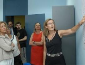 Vicente Ferrer da nombre a un nuevo centro de servicios sociales en Tetuán