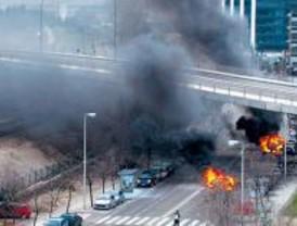 ETA asume en un nuevo comunicado la autoría de cinco atentados