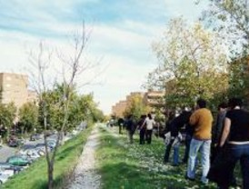 La Alameda de Osuna tendrá 915 viviendas y un parque más