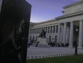 Cientos de madrileños en La Noche de los Museos