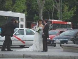 Organizar una boda cuesta 22.000 euros de media en la Comunidad