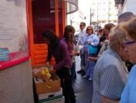 Madrid celebra el Día Mundial del Turismo