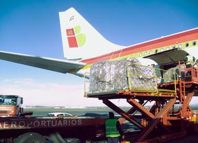 Iberia programa 22 vuelos adicionales Madrid-Lisboa