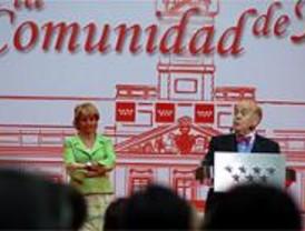 El Colegio de Abogados y los Príncipes de Asturias, distinguidos por la Comunidad
