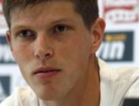Huntelaar descarta una salida del Real Madrid
