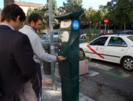 Ciudad Lineal contará con un nuevo aparcamiento para residentes