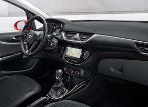 Opel Corsa, el popular modelo alcanza su quinta generación