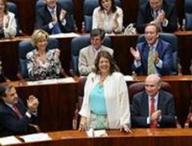 Comienza la octava legislatura en la Asamblea de Madrid