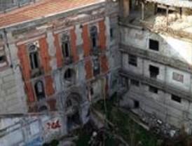 Los arquitectos dicen que el Ayuntamiento quería cambiar el uso del Beti Jai
