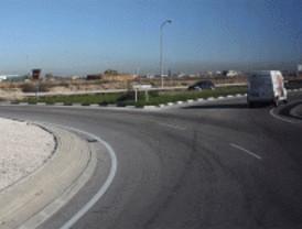 Neumáticos reciclados para más de cien kilómetros de asfalto