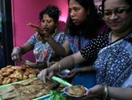 Danza, cine y gastronomía en el primer festival Bollywood en Madrid