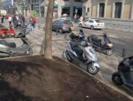 Pozuelo de Alarcón organiza un Curso de Seguridad Vial en Ciclomotor