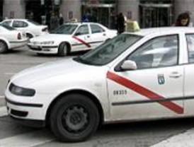 Un total de 150 vehículos de la Federación del Taxi se manifestarán el día 29