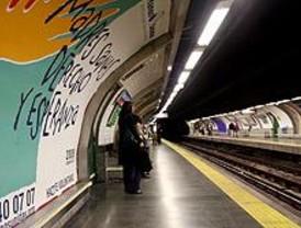 Fin de la paz social: nueva huelga de limpieza en el Metro