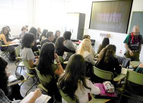 El 23,6% de los alumnos madrileños de 15 años reconocen hacer novillos, según PISA 2012