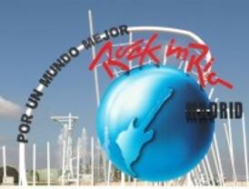 Shakira y Rihanna estarán en Rock in Rio-Madrid
