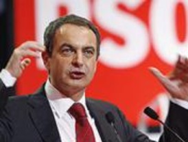 Zapatero pide participación masiva