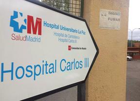 Dan de alta a una auxiliar de enfermería con fiebre tras dar negativo en las pruebas de ébola