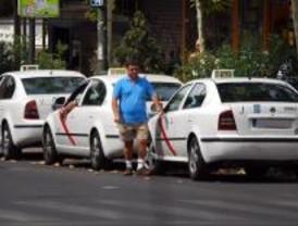 Guerra interna en el sector del taxi