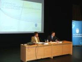 Alcobendas acoge unas jornadas sobre cooperación al desarrollo