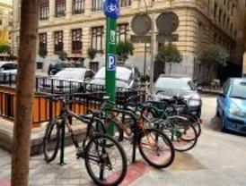 Un paseo ciclista de Carnaval reivindicará el uso de la bici