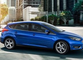 Ford Focus, más simple y refinado
