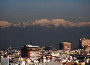 La contaminación por ozono aumentó un 22% en las zonas de tráfico intenso de Madrid entre 2004 y 2012
