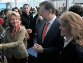 Aguirre a Rajoy: