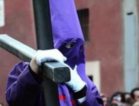 Jueves Santo: Cuatro procesiones y un Vía Crucis