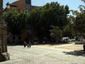 Actividades  y exposiciones en la Semana Intercultural del distrito de Latina
