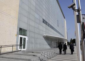 El Ayuntamiento 'externaliza' la gestión del Palacio Municipal de Congresos
