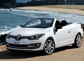 Renault Mégane Coupé-Cabriolet, para ver y ser visto
