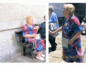 Encuentran a la anciana desaparecida en Sevilla La Nueva