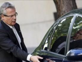 El Supremo rechaza levantar la suspensión de Garzón