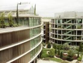 Disminuyen la creación de empresas en Madrid y el capital suscrito