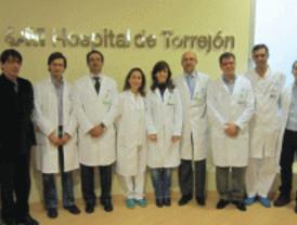 El Hospital de Torrejón pone en marcha una unidad de Medicina del Sueño