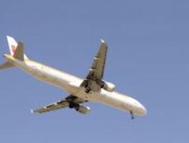 Tres Cantos reclama el cierre del radial 322 ante el ruido de los aviones