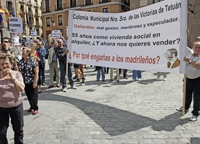 La justicia mantiene los alquileres sociales de Nuestra Señora de Las Victorias