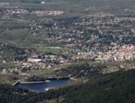 Recuperación ambiental del puerto de Navacerrada